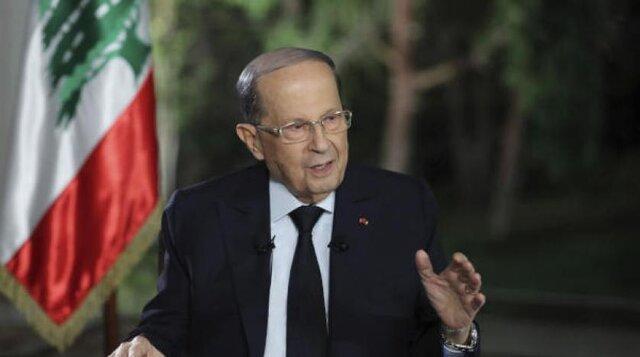عون ظرف دو روز آینده مذاکرات پارلمانی برای مشخص نخست وزیر را آغاز می کند