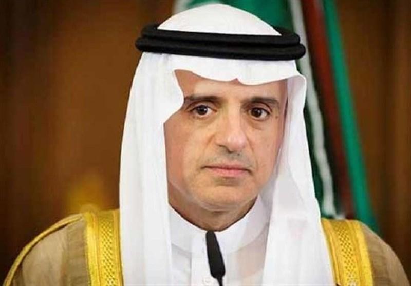 اعتراف عربستان به نقش انصارالله در آینده یمن، الجبیر: امکان دستیابی به راه حل سیاسی وجود دارد