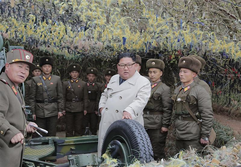 اندیشکده آمریکایی: کره شمالی احتمالا انتها مذاکرات هسته ای را اعلام خواهد نمود