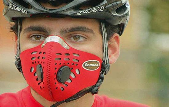 بهترین ماسک برای آلودگی هوا کدام است؟