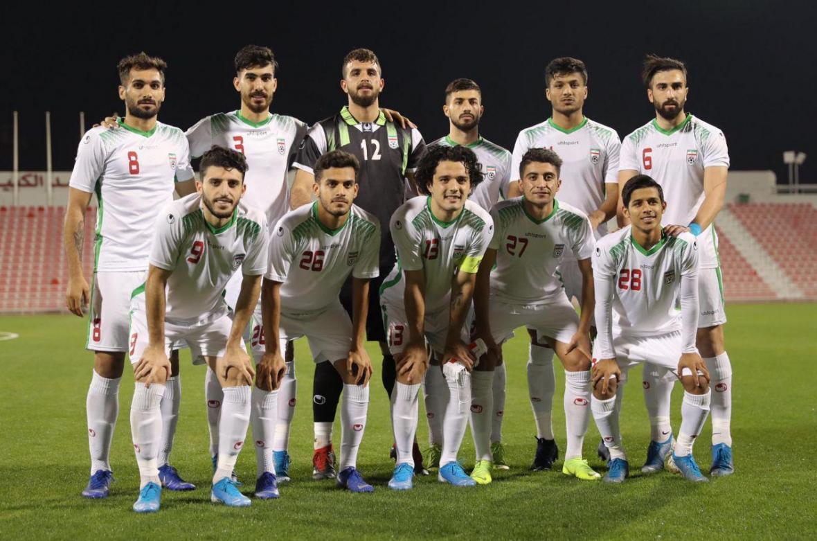 فهرست نهایی تیم فوتبال امید تعیین شد
