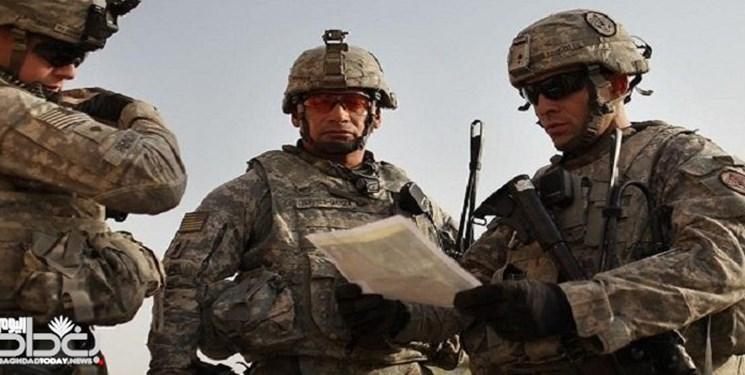 ائتلاف آمریکایی حمله به دو پایگاه خود در عراق را تایید کرد