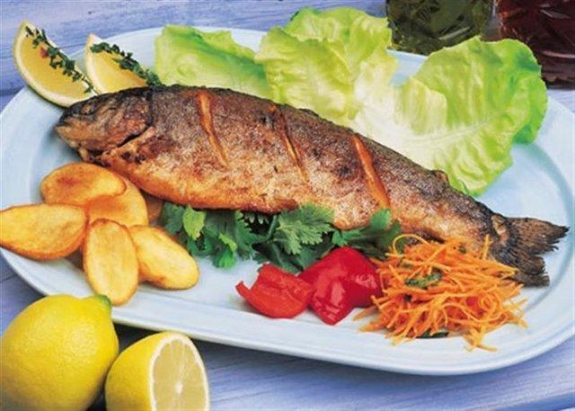 مصرف این غذای خوشمزه برای کاهش کم خونی توصیه می گردد