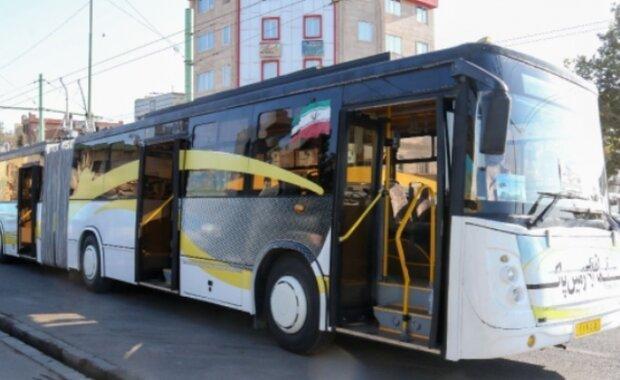 بهره برداری از اتوبوسهای برقی تا 3 سال آینده در تهران