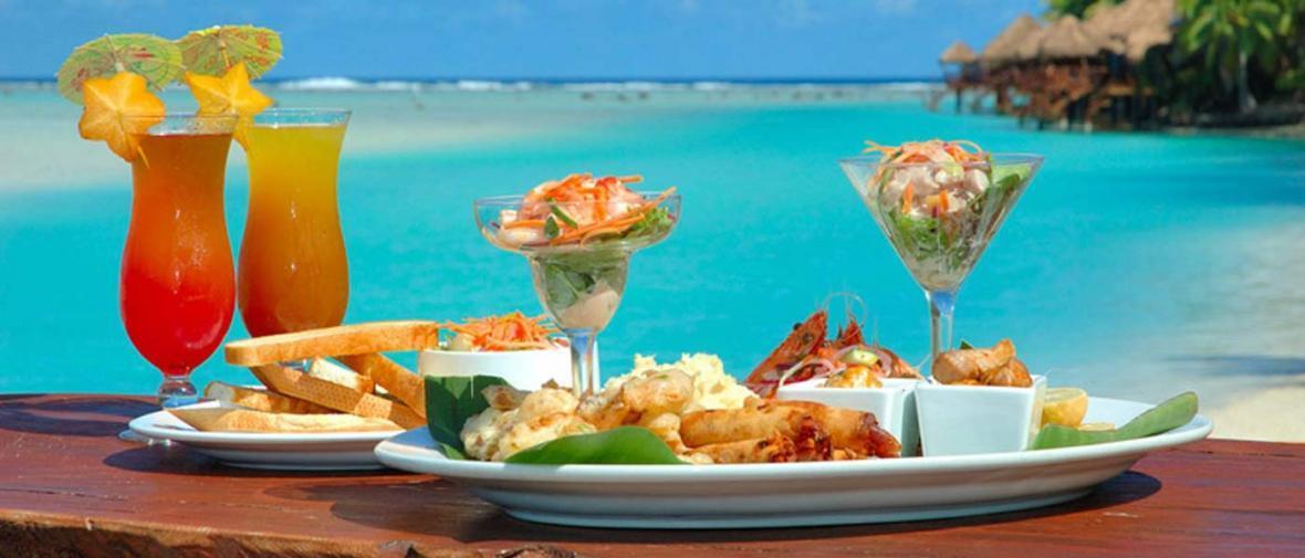 بهترین غذاهای ساحلی
