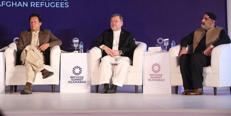 معاون اشرف غنی: توافقنامه آمریکا و طالبان به تنهایی مسئله ای را حل نمی کند