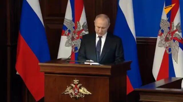 روسیه مصونیت قضایی روسای جمهور سابق را بررسی می کند