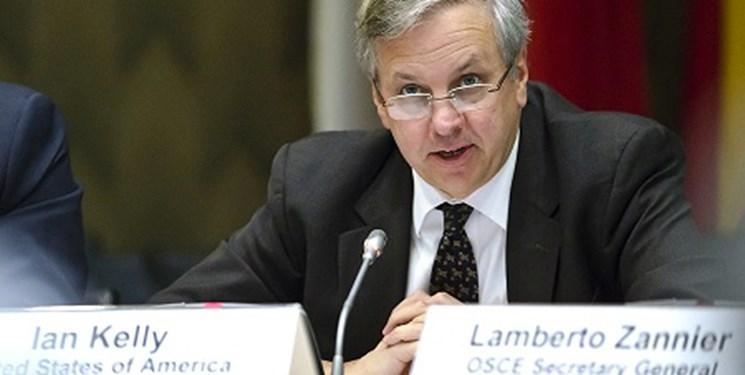 بعد از ابراز تأسف ، آمریکا هم مدعی شد که از کودتاچی لیبی حمایت نمی کند