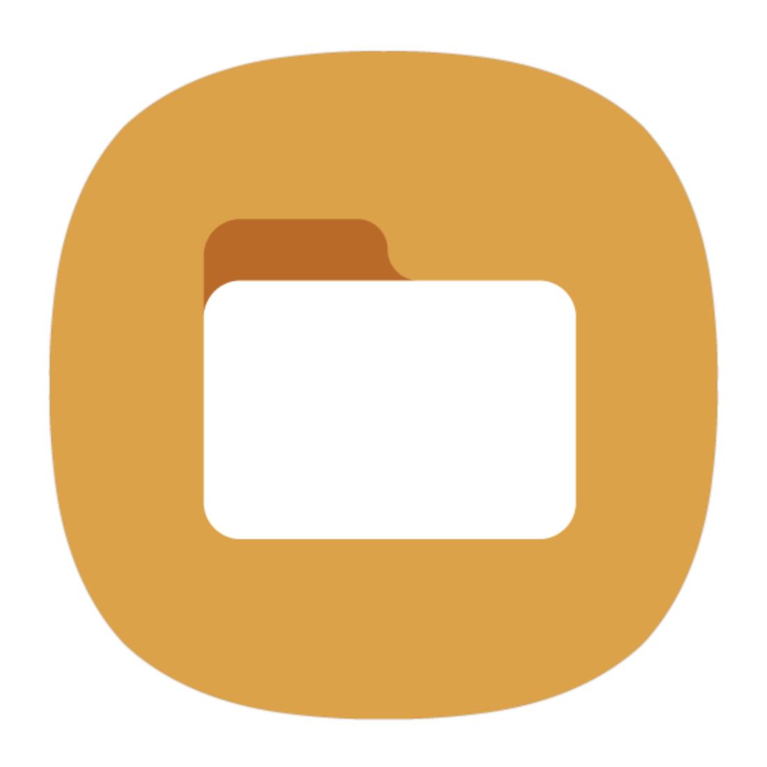 دانلود Samsung My Files 11.1.00.121 - برنامه مدیریت فایل رسمی سامسونگ