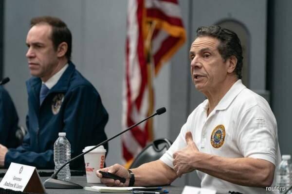 280 مورد مرگ در ایالت نیویورک آمریکا بر اثر کرونا ثبت شد