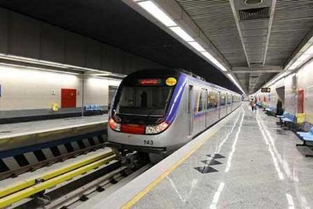 رایگان بودن مترو تا خاتمه نماز عید فطر در تهران