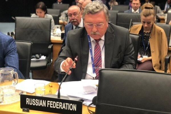 روسیه: مخالفان برجام بدنبال تخریب همکاری آژانس و ایران هستند