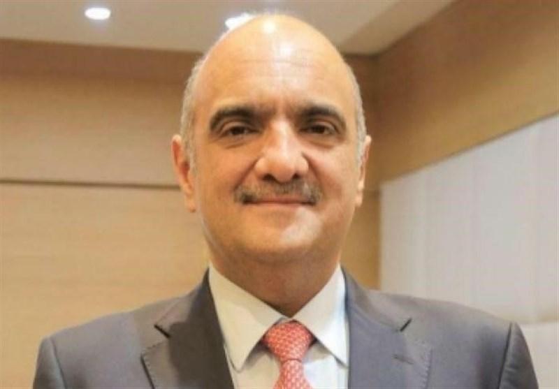 مامور تشکیل کابینه جدید اردن معین شد