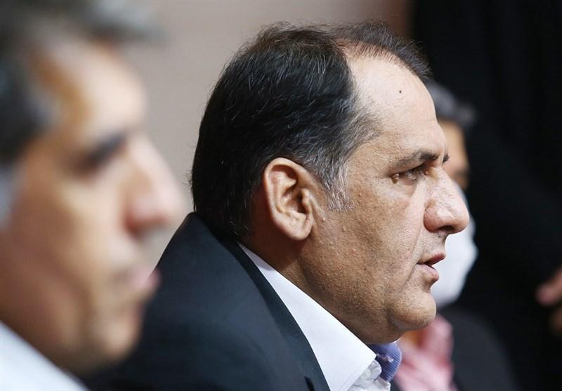 رسول پناه: منتظریم بشار به ایران بیاید، مطمئن ترین راه انتقال پول برانکو، وزارت امور خارجه است