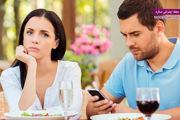 قانون دهم رابطه پیروز - مراقب نشانه های هشدار در نامزدی باشید