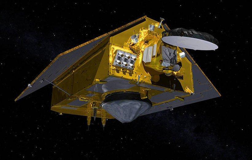 داده های اقیانوس شناسی با ماهواره سنتینل-6 ناسا بهبود می یابد