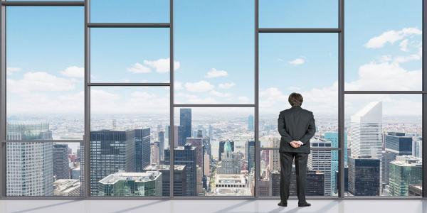 انواع شیشه های هوشمند ؛ تکنولوژی ساخت و کاربردهای شیشه هوشمند