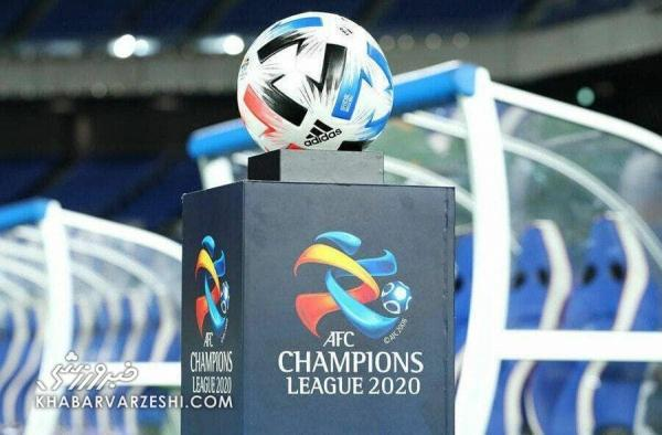 عربستان در پی میزبانی فینال لیگ آسیا، ایران هم چنان محروم!