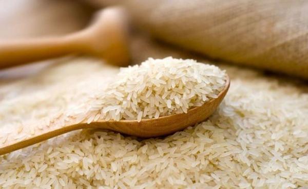 توزیع 100 هزار تن برنج خارجی در سطح کشور از امروز